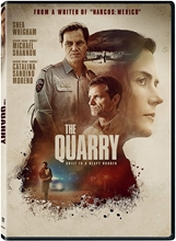 Picture of The Quarry [DVD]