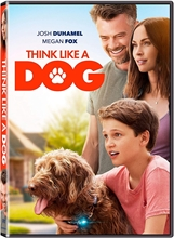 Picture of Think Like a Dog [DVD]