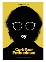 Picture of Curb Your Enthusiasm: The Complete Tenth Season [DVD]