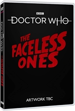 Picture of Doctor Who: The Faceless Ones [DVD]