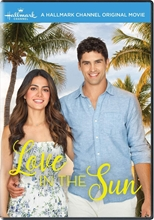 Picture of Love In The Sun [DVD]