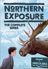 Picture of Northern Exposure: The Complete Series [DVD]