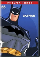 Picture of DC Super Heroes Batman [DVD]