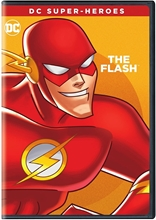 Picture of DC Super Heroes: The Flash [DVD]