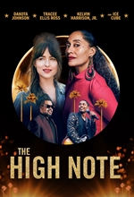 Picture of The High Note [DVD]