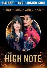 Picture of The High Note [Blu-ray+DVD+Digital]