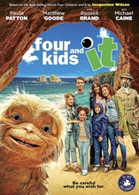 Picture of Four Kids and It [DVD]
