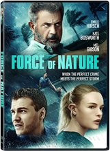 Picture of Force of Nature [DVD]