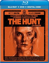 Picture of The Hunt [Blu-ray+DVD+Digital]