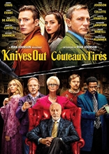 Picture of Knives Out [DVD]
