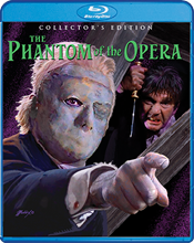 Picture of The Phantom Of The Opera (Collector's Edition) [Blu-ray]