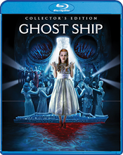 Picture of Ghost Ship (Collector's Edition) [Blu-ray]