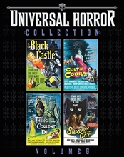 Picture of Universal Horro Collection Vol. 6 [Blu-ray]