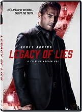 Picture of Legacy of Lies [DVD]