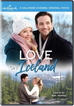 Picture of Love On Iceland [DVD]