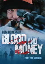 Picture of Blood & Money [DVD]