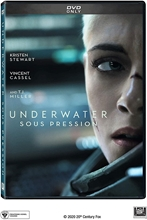 Picture of Underwater [DVD]