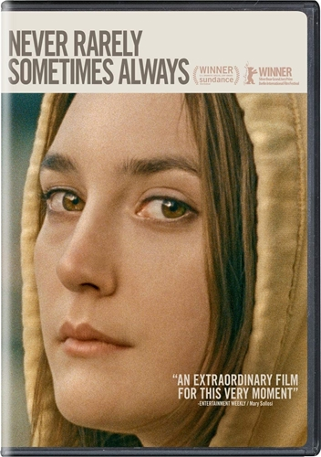 Picture of Never Rarely Sometimes Always [DVD]