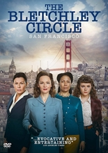 Picture of Bletchley Circle: San Francisco [DVD]