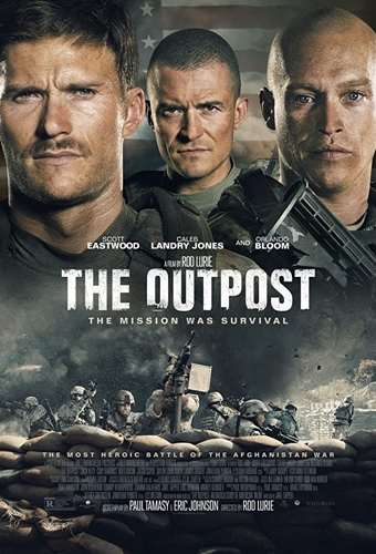 Picture of The Outpost [Blu-ray]
