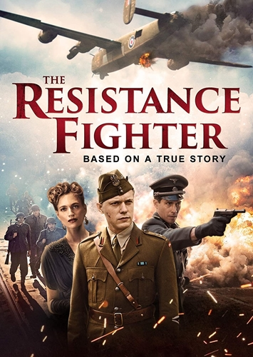 Picture of Resistance Fighter [DVD]