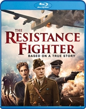 Picture of Resistance Fighter [Blu-ray]