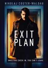 Picture of Exit Plan [DVD]