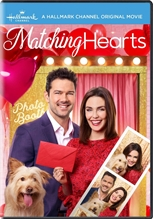 Picture of Matching Hearts [DVD]