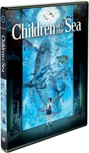 Picture of Children Of The Sea [DVD]
