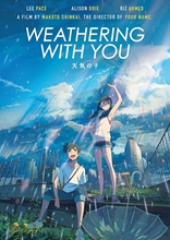 Picture of Weathering With You [DVD]