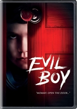 Picture of Evil Boy [DVD]