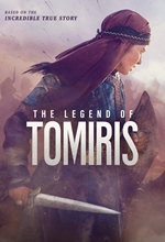 Picture of The Legend of Tomiris [DVD]