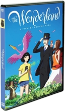 Picture of The Wonderland [DVD]