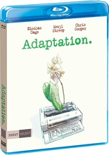 Picture of Adaptation [Blu-ray]