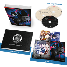 Picture of B: The Beginning – The Ultimate Collection [Blu-ray+DVD]