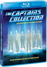 Picture of The Captains Collection [Blu-ray]
