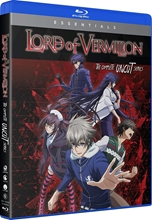 Picture of Lord of Vermilion: The Complete Uncut Series [Blu-ray+Digital]