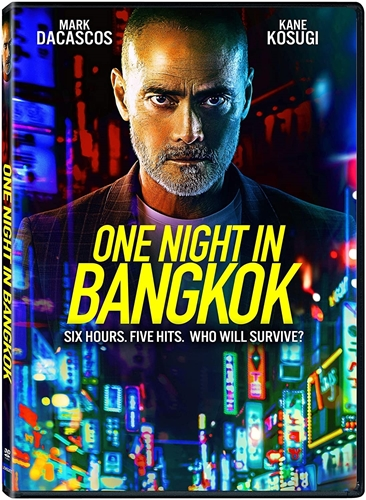 Picture of One Night in Bangkok [DVD]