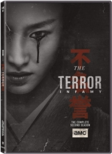 Picture of The Terror: Infamy [DVD]