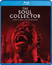 Picture of The Soul Collector [Blu-ray+DVD]