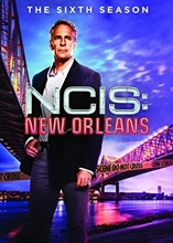Picture of NCIS: New Orleans: The Sixth Season [DVD]