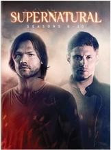 Picture of Supernatural: Seasons 6-10 [DVD]