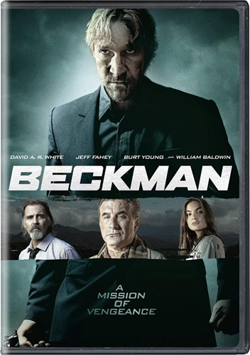Picture of Beckman [DVD]