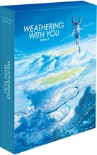 Picture of Weathering with You (Limited Collector's Edition) [UHD+Blu-ray+CD Soundtrack]