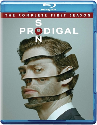 Picture of Prodigal Son: The Complete First Season [Blu-ray]