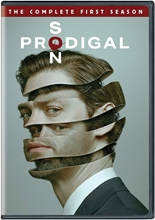 Picture of Prodigal Son: The Complete First Season [DVD]