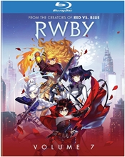 Picture of RWBY Vol. 7 [Blu-ray]