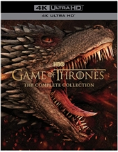 Picture of Game of Thrones: The Complete Collection [UHD]
