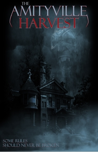 Picture of The Amityville Harvest [DVD]