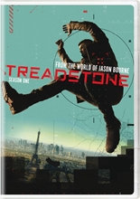 Picture of Treadstone: Season One​ [DVD]